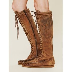 Free People Bedstu Boots